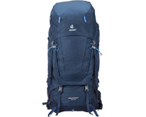 Deuter Aircontact 75L + 10L Midnight/Navy
