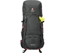 Deuter Aircontact Lite 35L + 10L Graphite/Black - Slim Fit