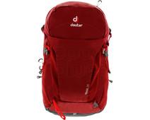 Deuter Trail Cranberry/Graphite 26L