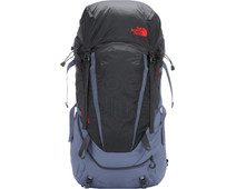 The North Face Terra 65 S / M Grisaille Gray / Ashpalt Gray