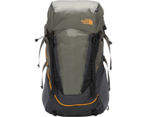 The North Face Terra 55 S / M TNF Dark Gray Heather / New Taupe