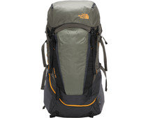 The North Face Terra 55 L / XL TNF Dark Gray Heather / New Taupe