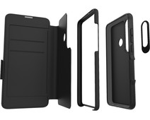GEAR4 Oxford Huawei P30 Lite Book Case Zwart