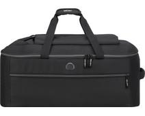 Delsey Tramontane Backpack Travel Bag 65cm Black