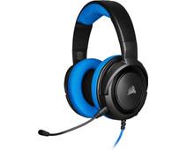 Corsair HS35 Stereo Gaming Headset Blauw
