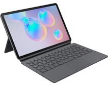 Samsung Galaxy Tab S6 Keyboard Case QWERTY Gray