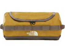 The North Face Base Camp Travel Canister Toiletbag S British Khaki/Weimaraner Brown