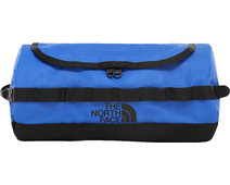 The North Face Base Camp Travel Canister Toiletbag L TNF Blue/TNF Black