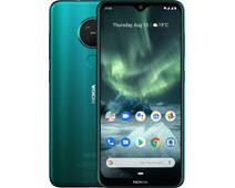 Nokia 7.2 128GB Groen