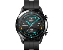 Huawei Watch GT 2 Zwart 46mm