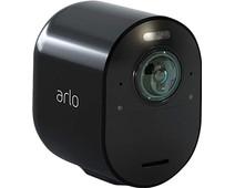 Arlo Ultra 4K Zwart Uitbreiding