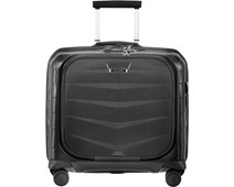Samsonite Lite-Biz Laptop Spinner USB 43cm Black