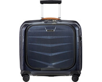 Samsonite Lite-Biz Laptop Spinner USB 43cm Midnight Blue