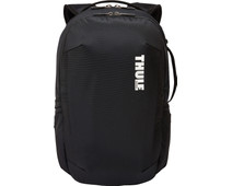 Thule Subterra 15 inches Black 30L