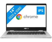 Asus Chromebook C423NA-EC0260