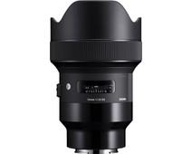 Sigma 14mm f/1.8 DG HSM Art Sony