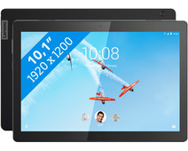 Lenovo Tab M10 4GB 64GB WiFi Black