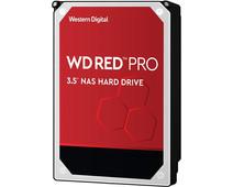 WD Red Pro WD102KFBX 10TB