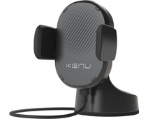 Kenu Airbase Universal Phone Mount with Wireless Charging