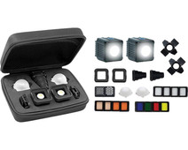 Lume Cube Professional Lighting Kit LC2