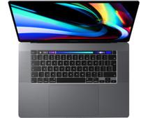 Apple MacBook Pro 16 inch (2019) 2,6 GHz i7 16/512 GB 5500M 4 GB