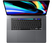 Apple MacBook Pro 16 inch (2019) 2,4 GHz i9 16/512 GB 5300M