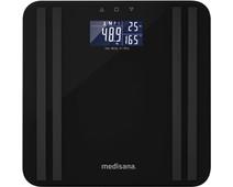 Medisana BS 465 zwart