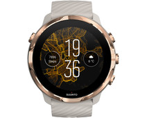 Suunto 7 Rose Gold/Beige