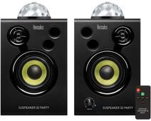Hercules DJSpeaker 32 Party Duo Pack