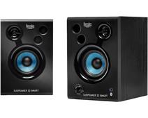 Hercules DJSpeaker 32 Smart Duo Pack