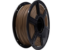 3D&Print WOOD Dark Filament 1.75mm (1kg)
