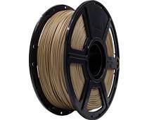 3D&Print WOOD Lichte Filament 1.75 mm (1 kg)