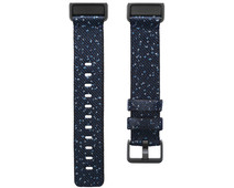 Fitbit Charge 4 Nylon Strap Blue S