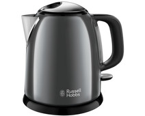 Russell Hobbs Colours Plus+ Mini Grijs 24993-70