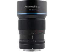 Sirui 50mm f/1.8 Anamorphic Sony E-mount