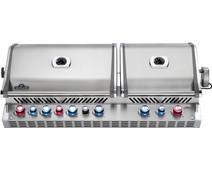 Napoleon Grills Prestige Pro 665 RVS Inbouw Coolblue