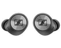 Sennheiser Momentum True Wireless II Zwart