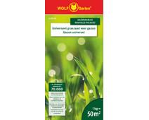 Wolf Garten Grass Seed Universal 50m² U-RS 50