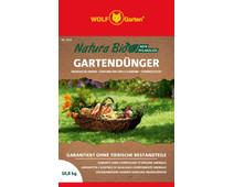 Wolf Garten Natura Bio Garden Fertilizer 160m² NG 10.8