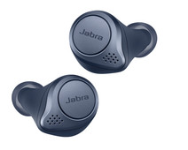 Jabra Elite Active 75t Blauw