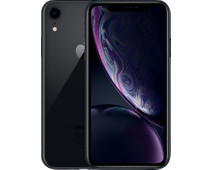 Refurbished iPhone Xr 64GB Black
