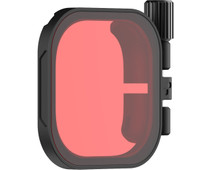 Polar Pro Red filter for GoPro Hero 8