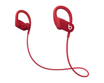 Beats Powerbeats Rood
