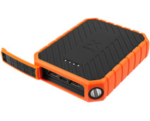 Xtorm Rugged Powerbank 10.000 mAh