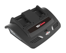 Briggs & Stratton Murray 18V Lithium-Ion Battery Charger Double