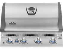 Napoleon Grills LEX 485 Stainless Steel Built-in
