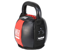 Men's Health Soft Kettlebell - 6KG