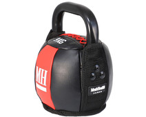 Men's Health Soft Kettlebell - 9KG