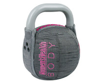 Women's Health Soft Kettlebell - 6KG