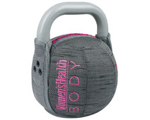 Women's Health Soft Kettlebell - 10KG